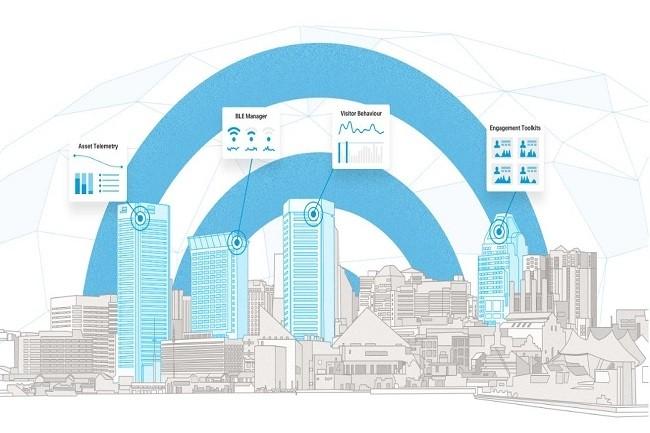 L'OpenRoaming permet une itinérance transparente et sécurisée qui peut améliorer le service WiFi en général. (Crédit Cisco)