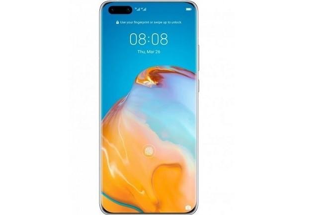 A défaut des services de Google, Huawei se replie sur plusieurs fournisseurs comme Qwant ou TomTom pour son P40. (Crédit Huawei)
