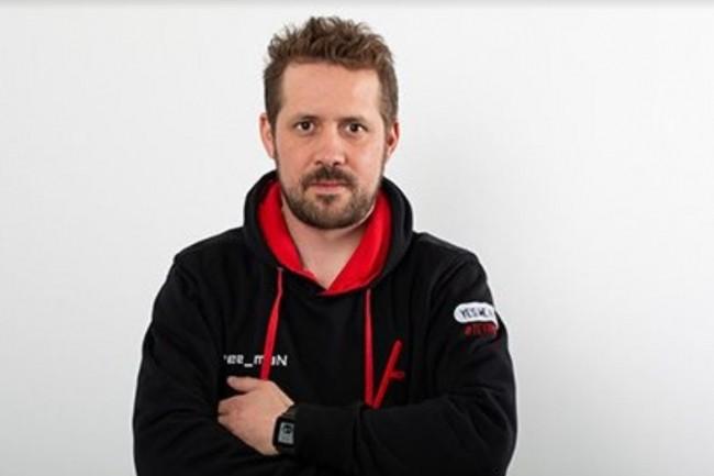 En proposant un acc�s gratuit � sa plateforme de chasse aux bugs, Guillaume Vassault-Houliere, co-fondateur et directeur g�n�ral de YesWeHack, veut faciliter l�enseignement � distance de la cybers�curit� en d�pit du contexte de pand�mie. Cr�dit photo: YesWeHack.