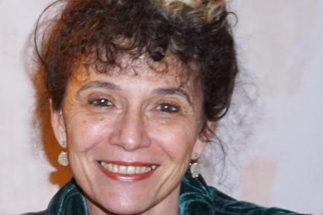 Brigitte Plateau , professeur à Grenoble INP, sa lance pour un second mandat a la tête de Talents du Numérique. Crédit photo: D. R.