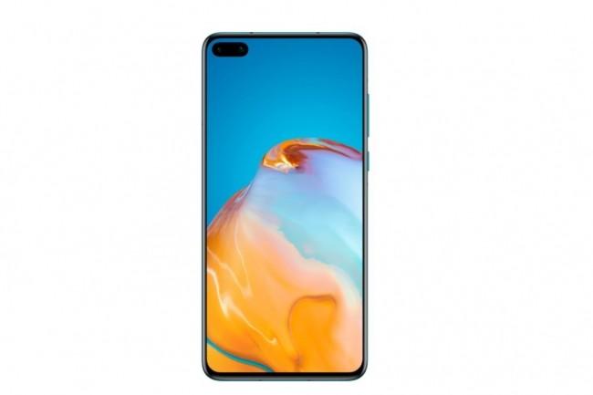 Huawei n'y va pas par quatre chemins : ses smartphone P40 et P40 Pro doivent, rien de moins, ravir à Apple le titre pour la qualité de leurs caméras.(Crédit Huawei)