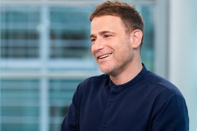 Stewart Butterfield, co-fondateur de Slack, a indiqué que la fonction appels de Teams serait bientôt intégrée dans Slack. (Crédit Photo : Slack)