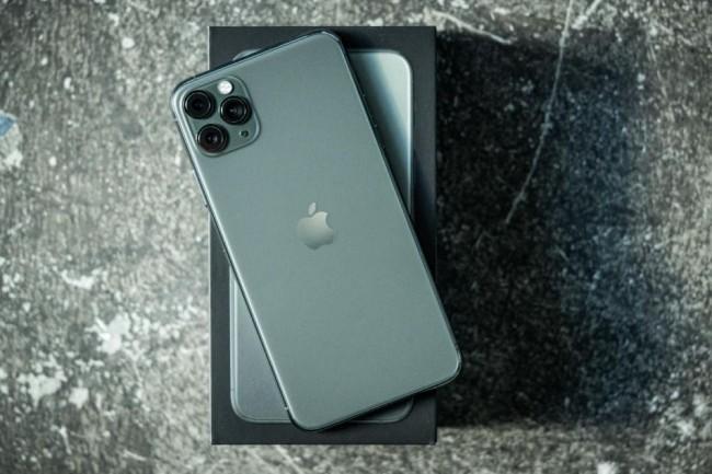Le successeur de l'iPhone 11 pourrait être repoussé en 2021 avec l'impact de la pandémie sur la chaîne de production.(Crédit Photo : Adam Patrick Murray / IDG)