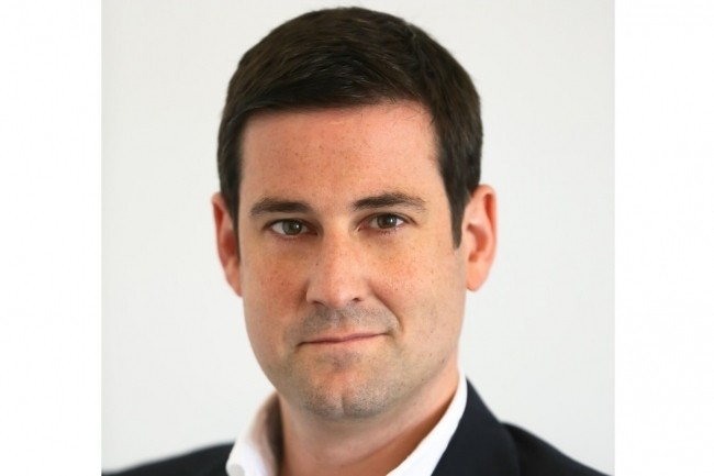 Édouard Beaucourt est directeur régional France et Europe du Sud chez Tableau Software. (crédit : D.R.)