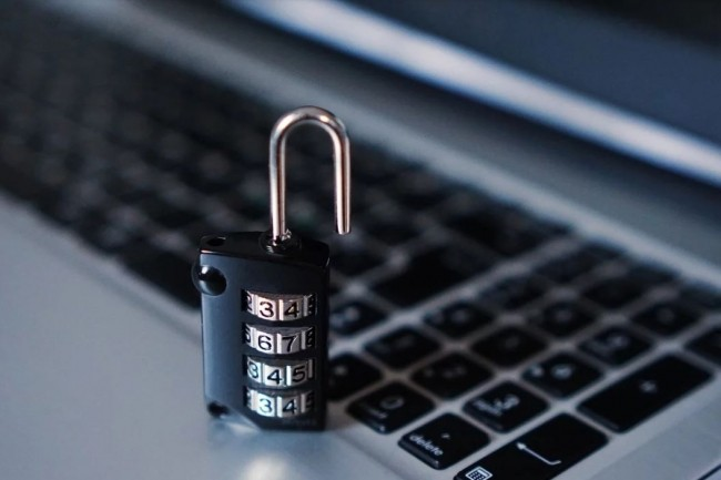 Le recours massif au télétravail expose les organisations à des cyber risques.  Crédit photo: Pixabay/TheDigitalWay.