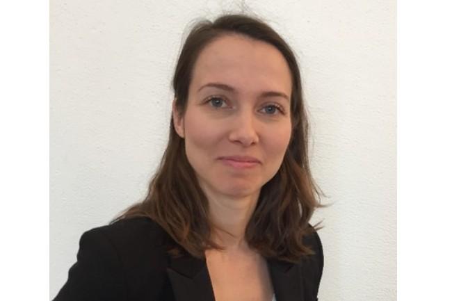 « En France, on est passé de 10 000 personnes en télétravail habituellement à plus de 55 000 », nous a expliqué Aliette Mousnier-Lompré, directrice de la relation client et des opérations d'Orange Business Services. (crédit : D.R.)