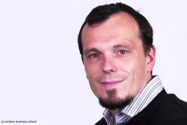 Sébastien Delporte (EMLyon business school) : « nos applications ont désormais la capacité d'échanger des données en temps quasi réel ».