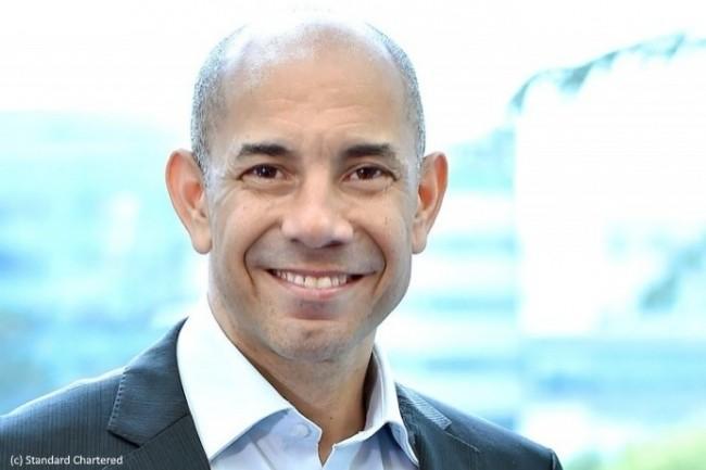 Mohamed Abdel Razek, CIO Afrique Moyen-Orient, Standard Chartered : �les activit�s que je pilote servent toutes la strat�gie digitale de la banque.�