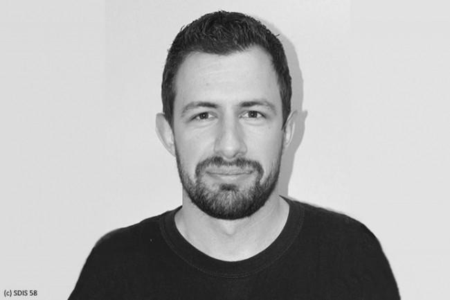 Maxence Viodet, SDIS 58 : « la fonctionnalité d'auto-tiering de Datacore SANsymphony permet d'optimiser les performances de nos applications. »