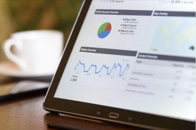 Les formations dispensées par l'Ecole française du Digital permettent d'obtenir sans frais une certification reconnue par l'Etat sur différents blocs de compétences, dont celles liées à l'analyse de trafic web.  Crédit photo: Pixabay/PhotoMixCompany.
