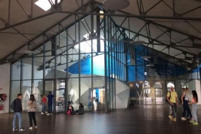 Depuis 2017, les élèves ingénieurs de l'Isen Brest collaborent avec des start-ups hébergées au sein du Village By CA Finistère. Crédit photo: Isen Brest.