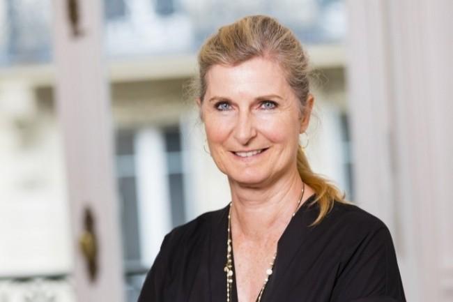 Corinne Dajon, DSI d'AG2R La Mondiale et Vice-Présidente du Cigref, a appelé les grands comptes à rejoindre les initiatives nationales.