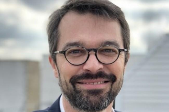 Etienne Papin est Avocat associé et PDG NEXT avocats. (crédit : D.R.)