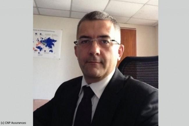 Frank van Caenegem, Group CISO, CNP Assurances : « Pour nous, la mise en place du travail à distance était un enjeu plutôt humain que technique. »