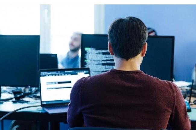 Les formations IT proposées gratuitement par Webforce3 couvrent le domaine du code,  mais également la sécurité, la gestion de projets ou le  RGPD.  Crédit: Webforce3.