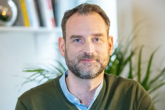 En créant EasyBlue, François-Xavier Combe a réuni des spécialistes de l'assurance et du numériquepourapporter des réponses adaptées aux TPE et aux travailleurs indépendants de plus en plus nombreux.(Crédit photo : W)