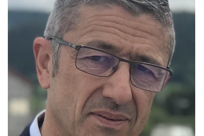 Didier Savalle, responsable du Club 27001 Lyon, organisateur de la 1ère réunion trimestrielle du Club 27001 Lyon. (crédit : D.R.)