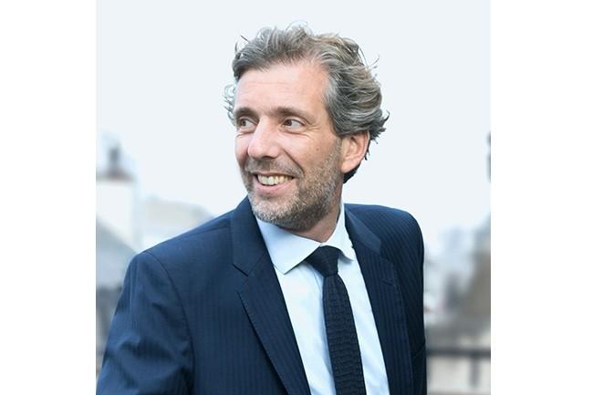 « Actuellement, 60 à 70% du business entrant que nous traitons concerne du lease-back », indique Sébastien Luyat, le président et co-fondateur d'Axialease. Crédit photo : D.R.