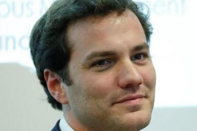 Matthieu Penet, fondateur et directeur général de Yaggo, invite les entreprises à communiquer sur leur politique d'emploi. Crédit photo: Yaggo