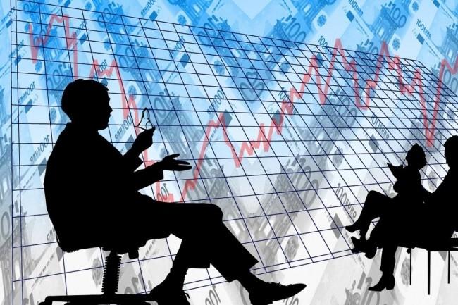 L'Apec rel�ve une forte diminution des offres d'emplois dans l'informatique, un secteur traditionnellement porteur . Cr�dit photo: Pixabay/Geralt.