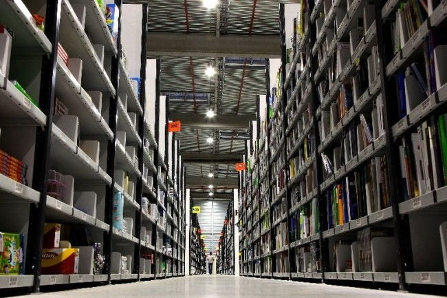 Amazon a été condamné en appel pour de restreindre son activité à l'expédition de produits alimentaires, d'hygiène et médicaux. (Crédit Photo : Amazon)