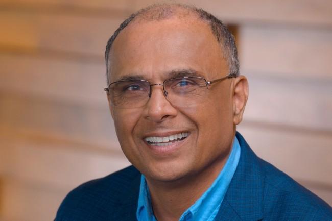 Après Google Cloud, VMware et Intel, M. Yavatkar pilote aujourd'hui les orientations technologiques futures de Juniper. (Crédit Juniper)