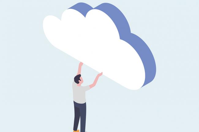 Certaines entreprises n'utilisent toujours pas l'open source sur site, et encore moins dans le cloud. (Crédit Pixabay)