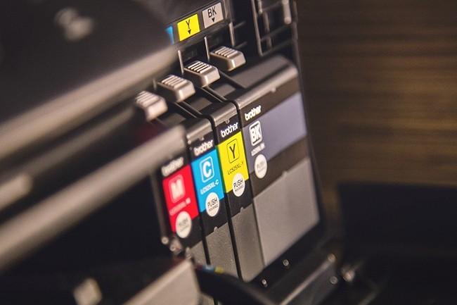 Ce sont les imprimantes monofonctions qui ont le plus souffert, avec des livraisons en repli de 7,5%. (Crédit : tookapic / Pixabay)