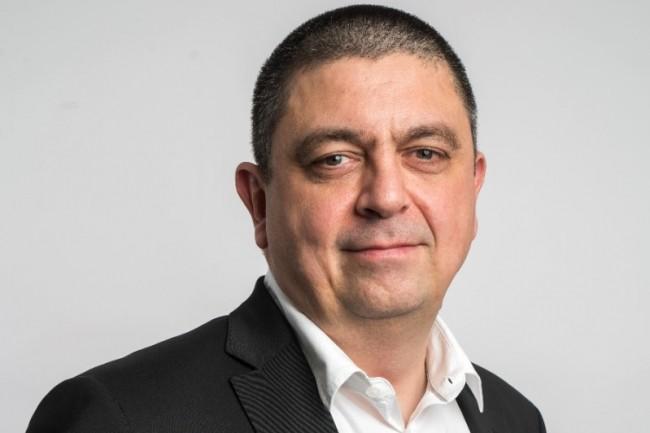 Jérôme Notin est directeur général du dispositif Cybermalveillance.gouv.fr. (crédit : D.R.)