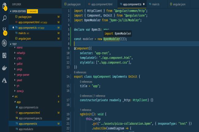 La version 3.9 de TypScript est attendue pour le 12 mai. (Crédit Photo : DR)