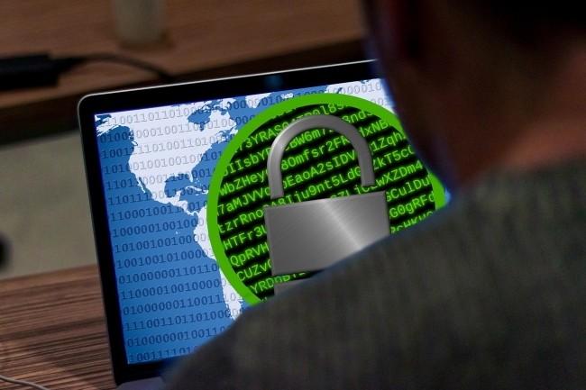 Les grandes entreprises sont de plus en plus cibl�es par les ransomwares et le montant de la ran�on augmente. (Cr�dit Phoot Thedigitalartist/Pixabay)