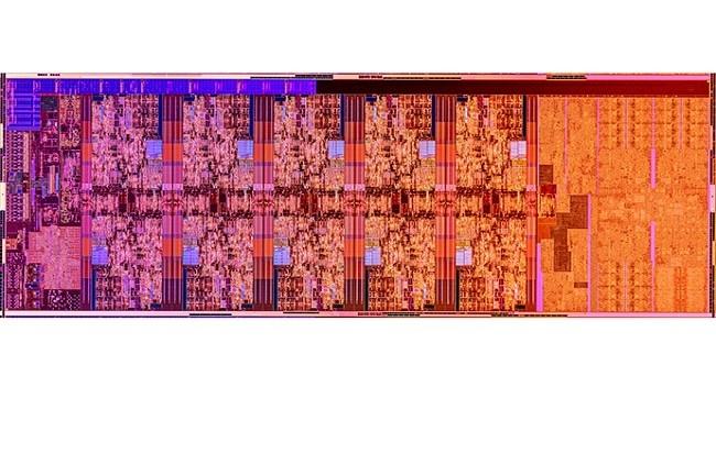 L'une des caractéristiques les plus intéressantes des puces Comet Lake-S pour PC de bureau est la possibilité de désactiver l'hyperthreading par noyau. (Crédit : Intel)