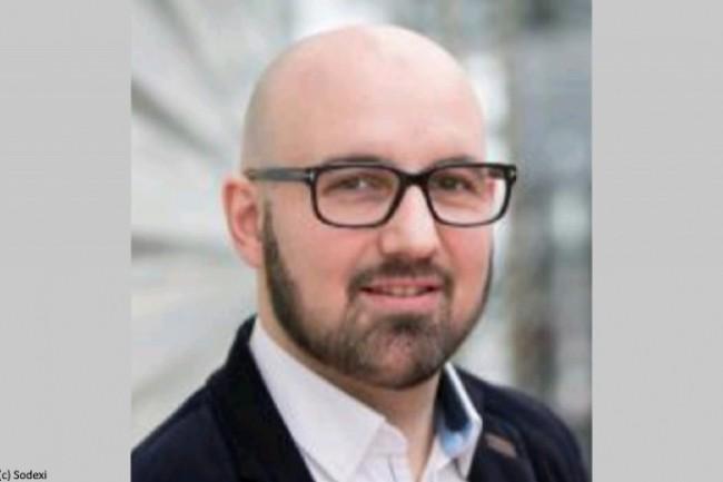 Noël Picolot (Sodexi) : « La dématérialisation des factures met un point final aux longues recherches fastidieuses. »