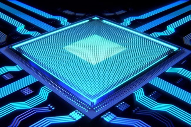 En excluant les marchés des DRAM et des mémoires flash, la baisse du marché des semi-codnucteurs se renforce à -7,2 %. (Crédit : ColiN00B/Pixabay)