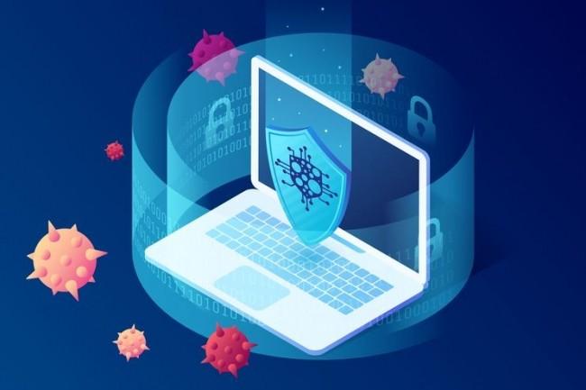 Deux listes de 13 863 URL et 12 258 domaines et hostnames malveillants ont été publiés par la Covid-19 Cyber Threat Coalition. (crédit : D.R.)