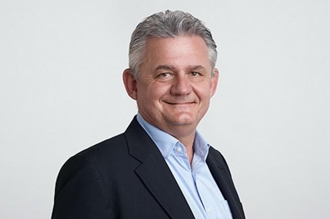 Les entreprises préparent le retour progressif au travail en modélisant les mesures de distanciation et la gestion des entrepôts avec un personnel réduit, constate Christophe Bodin, directeur commercial d'Anaplan. (D.R.)