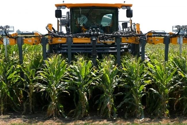 Bayer Crop Science s'est servi de jumeeaux numériques pour optimiser les process, les outils pour les semences de maïs. (Crédit Photo : Bayer Crop Science)