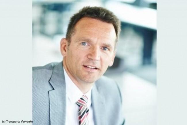 Mario De Smedt (Transports Vervaeke) : « Pour supporter notre croissance, nous avons amélioré nos processus et nos flux d'information ».
