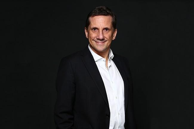 Avant de rejoindre Rubrik, Nicolas Combaret occupait le poste de directeur France chez Commvault. (Cr�dit : Rubrik)