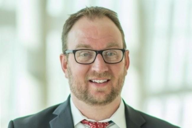 Brian Lancaster, CIO de l'agence de santé du Nebraska, reconnaît qu'il faut adapter les questions dans un entretien vidéo.