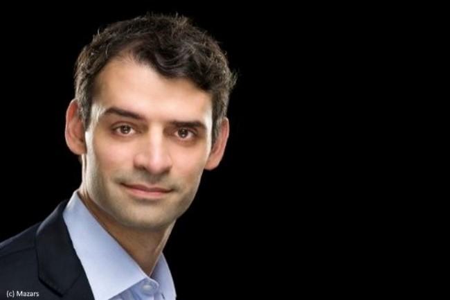 Firas Abou Merhi (Mazars) : « En mettant à la disposition de nos collaborateurs des outils innovants, nous améliorons leur environnement de travail. »