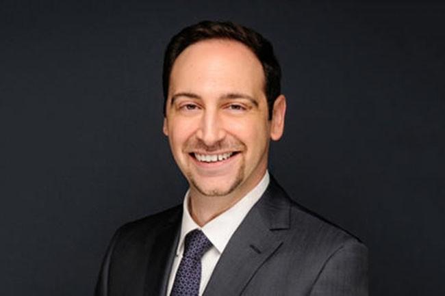 George Rosello est le directeur associé de l'intégration des applications d'entreprise du groupement JHS. (Crédit : Jackson Health System)