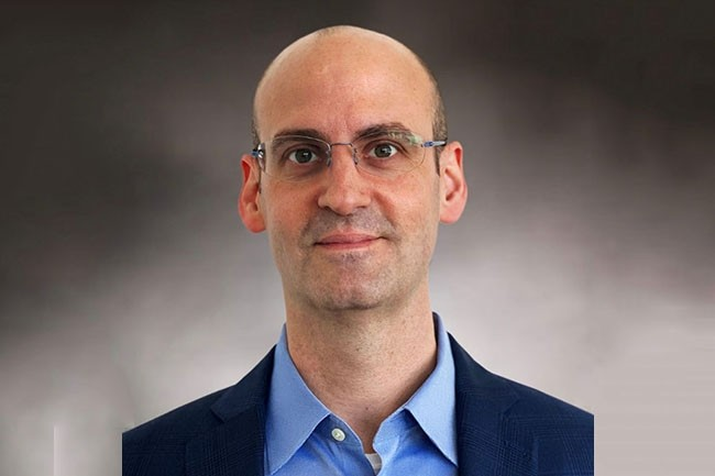 Avant de prendre la direction de Quest, Patrick Nichols était CEO de Corel Corporation. (Crédit : Quest Software)