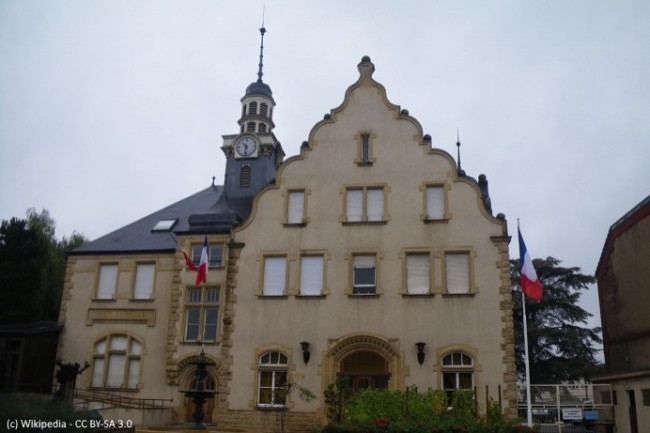 En dématérialisant la gestion de ses courriers entrants sur la plateforme Open Bee, la mairie d'Amnéville a gagné en traçabilité.
