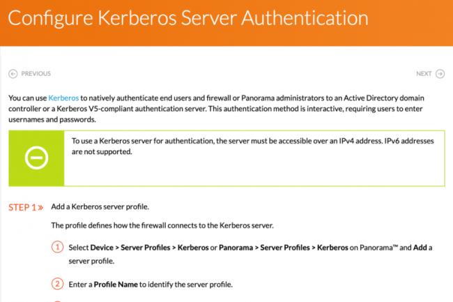 Les chercheurs de Silverfort pointe dans un article de blog que « l'authentification du KDC au serveur est souvent négligée ». (Crédit  Silverfort)