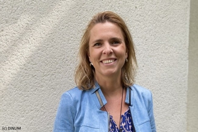 Charlotte Cador, cheffe de la Mission Talents à la direction interministérielle du numérique (DINUM), bénéficie d'une nouvelle corde à l'arc de l'amélioration de la GRH des experts IT dans l'administration.