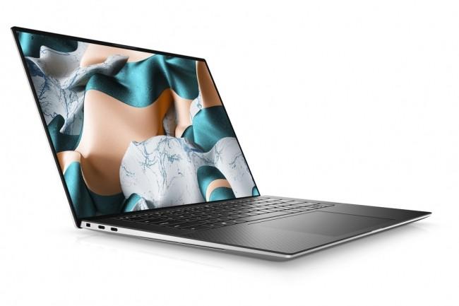 L'écran du Dell XPS 15 a été considérablement revu pour s'aligner sur le design des XPS 13. (Crédit Dell)