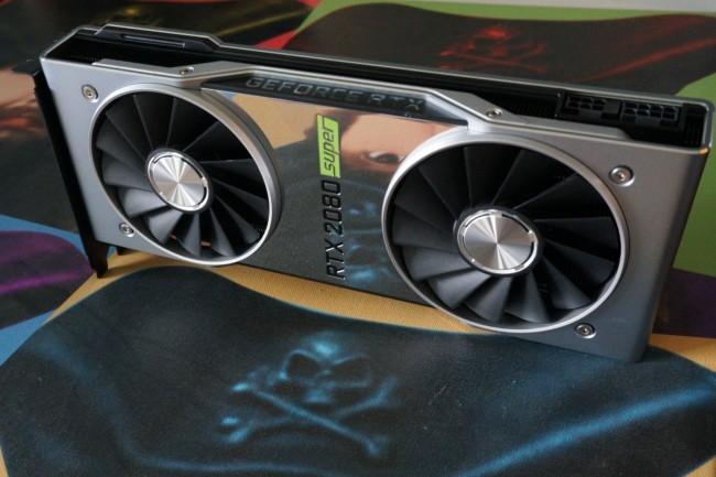 Les ressources des GPU, comme ceux de Nvidia sont désormais exploitable pour le transcodage vidéo en H.264 et HEVC. (Crédit IDG)