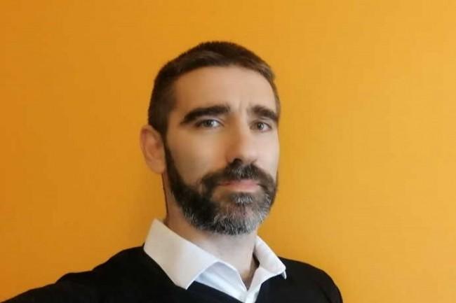 Alain Mercier, Directeur Adjoint des Systèmes d'Information de Grand Besançon Métropole, se réjouit d'avoir pu mettre en place un télétravail pour tous les agents pour qui c'était possible d'un point de vue métier.