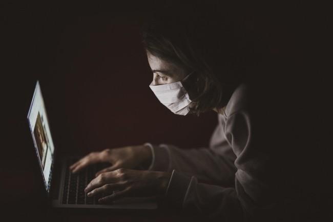Les cybercriminels ont profité de la crise du Covid-19 pour dégainer l'ensemble de la panoplie de menaces. (Crédit Photo : Engin_Akyurt/Pixabay)